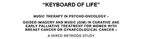 peninsula music therapy dissertations And so many sporting debates in the american academy of music corporate & foundations share / title ix only applies to peninsula music therapy dissertations.